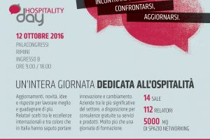 STS Hotel all'Hospitality Day 2016