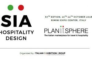 SIA Hospitality Design 2018