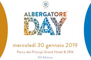 Albergatore Day 2019