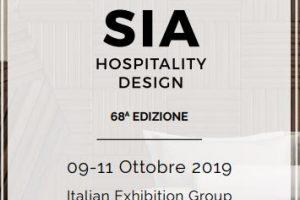 SIA Hospitality Design 2019