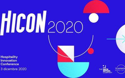Hicon!  2020
