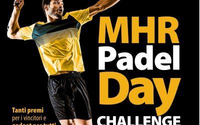 MHR PADEL DAY 25.09.2021